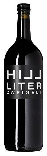 6x-10l-Leo-Hillinger-HILL-Liter-Zweigelt-Burgenland-sterreich-Rotwein-trocken