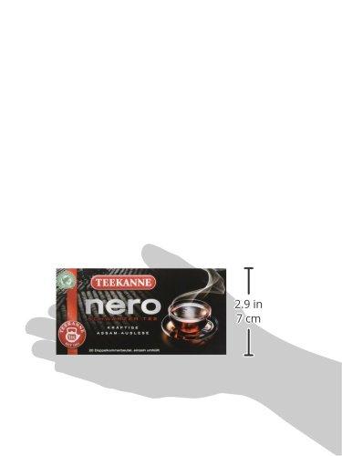 Teekanne-Nero