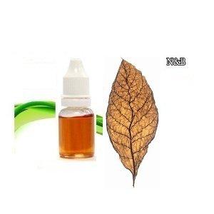 N&B E1 Nachfüll Liquid 20ml XL Flasche NIKOTINFREI für elektrische Zigarette