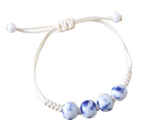 Hosaire 1 Stück Damen Armband Mode Frau Bracelet Bangle Schmuck Armbänder