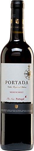 6x-075l-2017er-Portada-Tinto-medium-sweet-Vinho-Regional-Lisboa-Portugal-Rotwein-lieblich