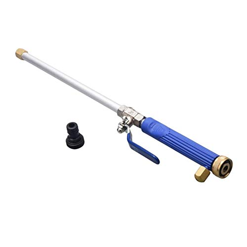 Aluminiumlegierung-Hochdruckreiniger-Wand-Power-Waschmaschine-Schlauch-Dse-Spritzpistole
