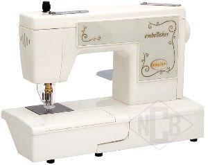 BABY LOCK Filzmaschine Embellisher