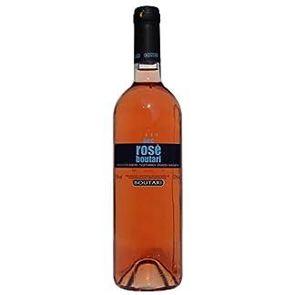 Rosewein-Boutari-Sec-125-aus-Griechenland-Sommerwein-750ml-Flasche-Rose-griechischer-Ros-Wein