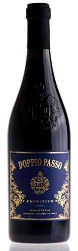 DOPPIO-PASSO-Primitivo-Salento-Rotwein
