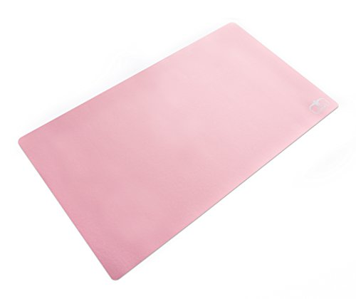 Ultimate-Guard-UGD010199-Spielmatte-Monochrome-61-x-35-cm-pink
