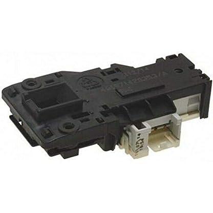 Find-A-Ersatztrverriegelung-fr-Whirlpool-859200041010-AQUASTEAM1200-Waschmaschine