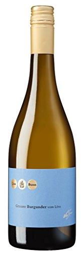 Weingut-Lisa-Bunn-Grauer-Burgunder-vom-Lss-QbA-Weiwein-trocken-135-Vol-075l