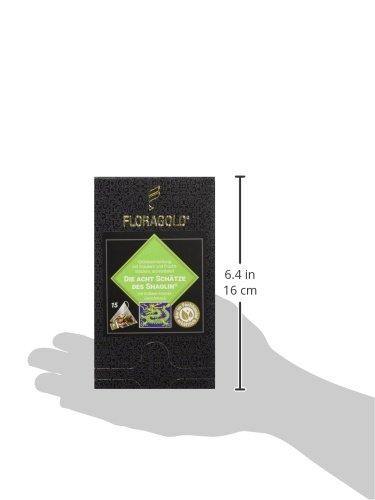 FLORAGOLD-Pyramidenbeutel-GT-Die-Acht-Schtze-des-Shaolin-1er-Pack-1-x-45-g