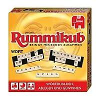 Jumbo-Original-Rummikub-Wort-81251