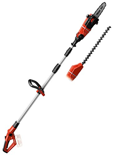 Einhell-GE-HC-18-Li-T-Akku-Multifunktions-Werkzeug-Power-X-Change-Hochentaster-und-Heckenschere