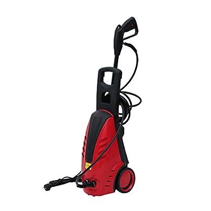 Sweepid-135-Bar-1800Watts-Hochdruckreiniger-Terrassenreiniger-360LH-Reiniger-FlChenrein-220-240V-50-60Hz