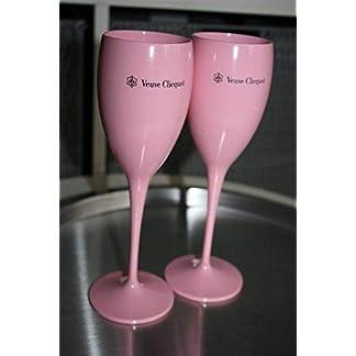 2-x-Veuve-Clicquot-Pink-Rose-Poolside-Champagne-Flutes