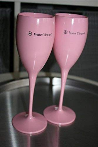 2-x-Veuve-Clicquot-Pink-Rose-Poolside-Champagne-Flutes