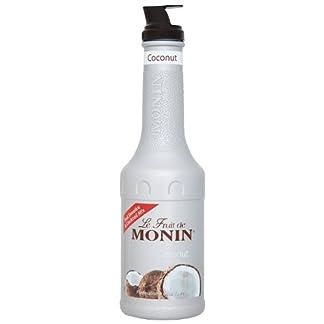 Monin-FruchtPree-Mix-Cocos-Kokosnuss-100l