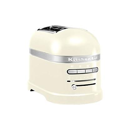 Kitchenaid-5KMT2204EAC-Artisan-Toaster-fr-2-Scheiben-creme