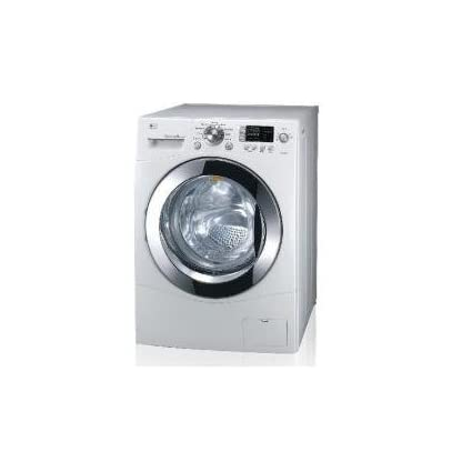 LG-f1203fd-autonome-Belastung-Bevor-9-kg-1200trmin-A-Wei-Waschmaschine-Waschmaschinen-autonome-bevor-Belastung-wei-links-180–9-kg
