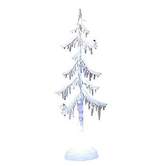 Formano-Deko-Baum-aus-Acryl-mit-LED-Licht-45-cm-1-Stck-Wei