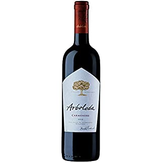 Arboleda-Rotwein-aus-Chile-Carmenere-2016