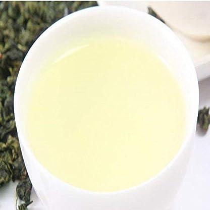 250g-055LB-Tieguanyin-Oolong-Tee-chinesischer-Tikuanyin-grner-Tee-Anxi-Riegel-Guan-Yin-natrliche-organische-Gesundheit-authentischer-Reim-Geschmack-der-Tee-abnimmt-Grnes-Lebensmittel