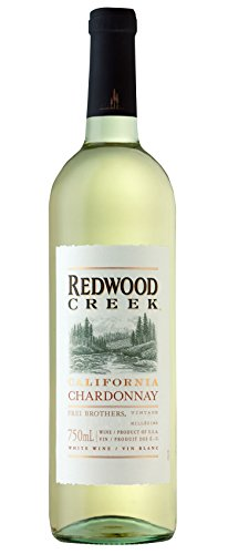 6x-075l-2016er-Redwood-Creek-Chardonnay-Kalifornien-Weiwein-halbtrocken