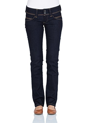 Pepe Jeans London Damen Jeans Venus