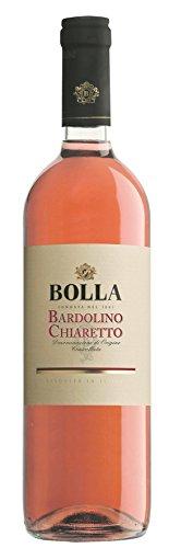 6-x-075l-2017er-Bolla-Bardolino-Chiaretto-DOC-Veneto-Italien-Ros-Wein-trocken