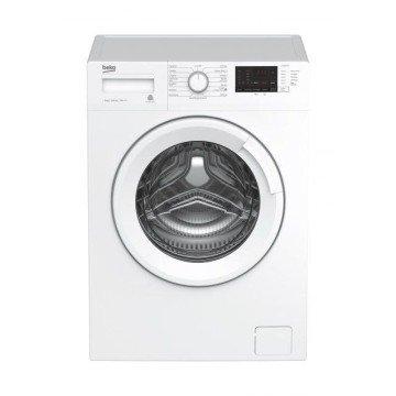 Beko-WTX61032W-Autonome-Frontladung-6kg-1000-Umin-A-Weie-Waschmaschine-Waschmaschinen-Autonome-Frontladung-Wei-Links-Wei-Wei-6-kg