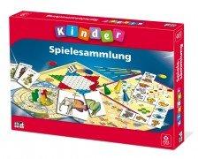 Kinder-Spielesammlung