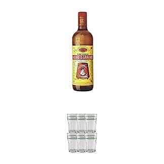 Velho-Barreiro-Silver-Cachaca-Originalabfllung-07-Liter-Velho-Barreiro-Caipirinha-Glas-6-Stck