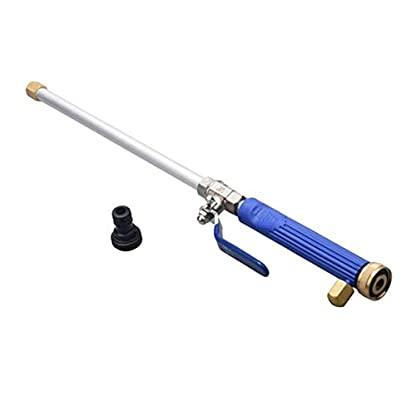 CamKpell-Aluminiumlegierung-Hochdruckreiniger-Wand-Waschanlage-Schlauch-Dse-Spray-Autowsche-Reinigung-Garten-Wasser-Spritzpistole