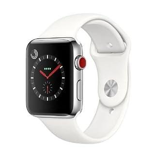 Apple-Smartwatch-42-mm-Edelstahl