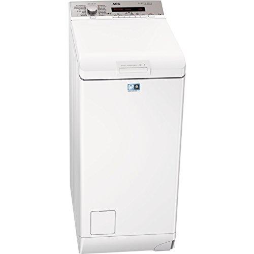 AEG-L78275TL-Waschmaschine-TopladerA-157-kWhJahrsparsamer-Waschautomat-mit-Mengenautomatik-und-DampfprogrammWaschmaschine-mit-7-kg-ProTex-Trommelleiser-und-robuster-Inverter-Motorwei