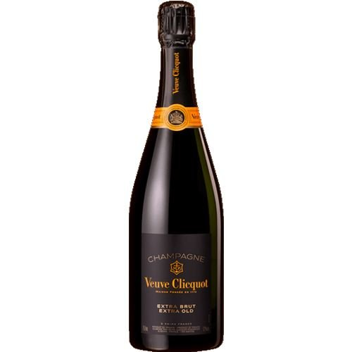 Champagner-Veuve-Clicquot-Extra-Brut-Extra-Old-in-Geschenkpackung