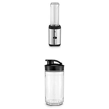 WMF-Kult-Mix-Go-Smoothie-Mini-Standmixer-Smoothie-Maker-300-Watt-Tritan-Flasche-Silber-Kult-X-Mix-Go-Trinkflasche-03-l-passend-fr-KULT-X-Mix-Go-BPA-frei-bruchsicher
