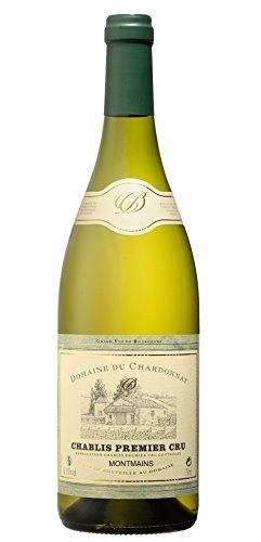 Chablis-Premier-Cru-Montmains-AOC-Domaine-Du-Chardonnay