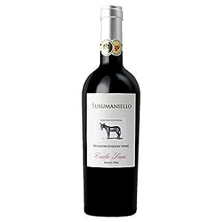 LIMITED-EDITION-Premium-Rotwein-Carlo-Sani-Susumaniello-Salento-IGT-2015-15vol-075L-aus-Apulien