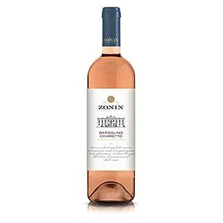 6x-075l-2016er-Zonin-Bardolino-Chiaretto-DOC-Veneto-Italien-Ros-Wein-trocken