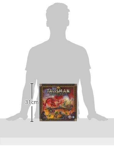 Asmodee-HE153-Talisman-Die-Magische-Suche