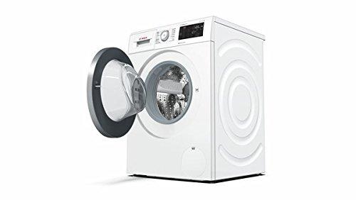 Bosch-WAT28720-Waschmaschine-FrontladerA-1400-UpMSchaumerkennungSelbstreinigungsschublade
