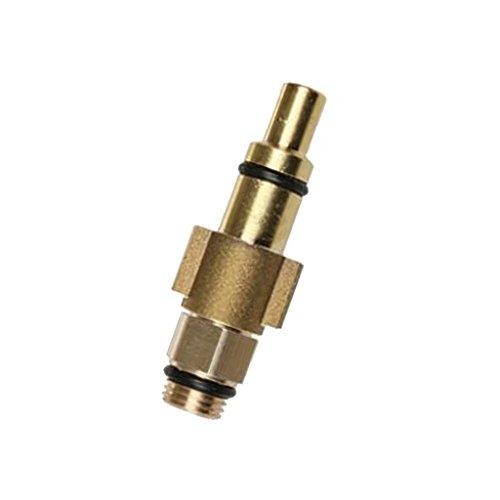 non-brand-MagiDeal-Hochdruckreiniger-Schneeschaum-Lanzen-Adapter-Stecker-in-Verschiedenen-Size