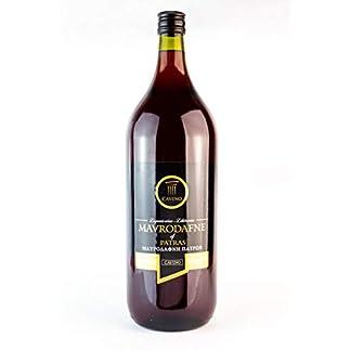 Cavino-Mavrodaphne-Mavrodafne-aus-Patras-Griechenland-2-Liter-Flasche-roter-Likrwein-griechischer-Rotwein-Rot-Wein-Likr