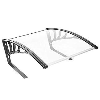 AUFUN-Mhroboter-Garage-Dach-Carport-fr-Rasenmher-Automower-103-x-77-x-455-cm-Mhroboter-Carport-Schutzhlle-Schutz-vor-Regen-Hagel-und-UV-Strahlen