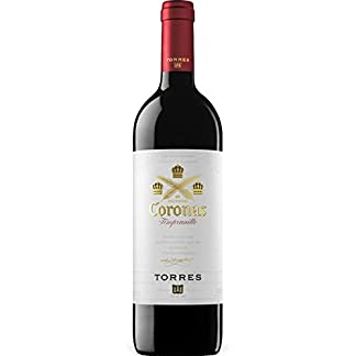 Miguel-Torres-Coronas-Tempranillo-2016-trocken-075-L-Flaschen