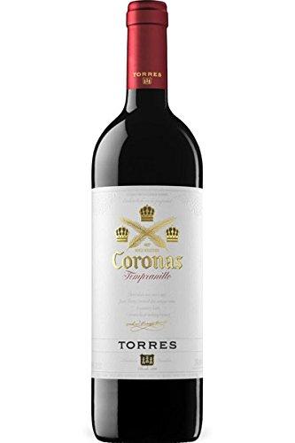 Torres-Coronas-Tempranillo-Rotwein-trocken-075-L