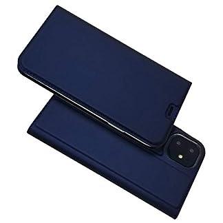 Finemoco-Magnetic-Hlle-PU-Leder-Slim-Handyhlle-fr-iPhone-11