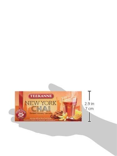 Teekanne-New-York-Chai-6er-Pack-6-x-35-g