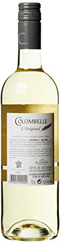 Colombelle-blanc-VdP-Ctes-de-Gascogne-Ugni-Blanc-trocken-6-x-075-l