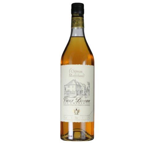 Chteau-Montifaud-Pineau-des-Charentes-altVieux-wei-mit-altem-Cognac-075-Liter