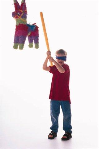 Pinata-Set-SONNE-mit-100-teiliger-Sigkeiten-Fllung-No1-von-Carpeta-Handgefertigte-spanische-Pinata-Tolles-Spiel-fr-Kindergeburtstag-oder-Mottoparty